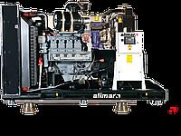 Примышленные дизель генераторы - DEUTZ