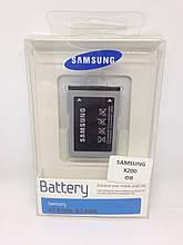 АКБ Samsung X200 , GT-E1080/GT-X208