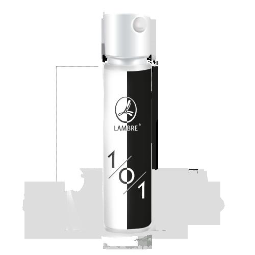 ТЕСТЕР Парфюмерная вода 101 — аромат унисекс от Lambre Молекула 1.2 мл