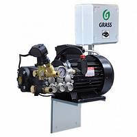 Профессиональный аппарат высокого давления PWU 15/20 W Profi на элементной базе комплектующих (GRASS)