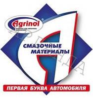 АГРИНОЛ - украинские масла и смазки с мировым уровнем качества.