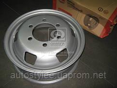 Диск колесный 16Н2х5,5J ГАЗ 3302  (квадратные отв.) , 3302-3101015-02