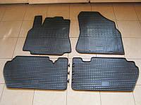 Коврики резиновые Citroen Berlingo 2008- (к-т 4шт)