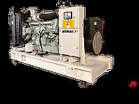 Промышленные дизель генераторы - MITSUBISHI (440-2500 кВА)