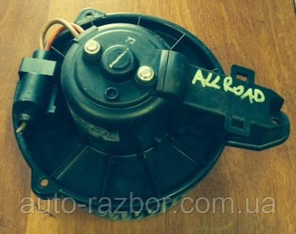 Моторчик печки / вентилятор Audi  А6 C5 1997-2004 4B1820021B / Bosch 0130111202 - продажа б/у автозапчастей в Киеве