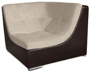 Кутовий диван Міленіум Sofa
