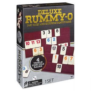 Настольная игра «Руммикуб» SM98378/6035367 Spin Master
