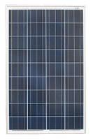 Солнечная панель 100Вт поликристалл KM(P)100