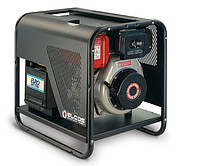 Дизельные генераторы Elcos ECHO Portable