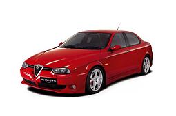 Alfa Romeo 156 (1997 - 2007)