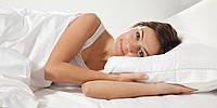 Ортопедическая латексная подушка ровной формы, для наволочки 50*70. Производитель ЭКОН. азин МК