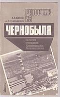Репортаж из чернобыля А.В. Иллеш А.Е. Пральников