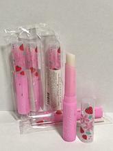 Гигиеническая помада Pink Magic с легким проявляющимся эффектом