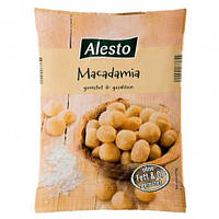 Орехи Макадамии Alesto Macadamia  125g