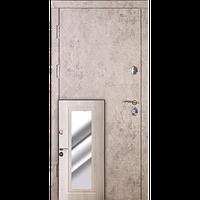 Элитные бронедвери в квартиру (два контура уплотнения) модель Безант, фото 1