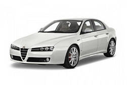 Alfa Romeo 159 (2005 - 2011)