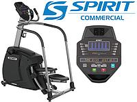 Степпер Spirit CS800 для зала и дома