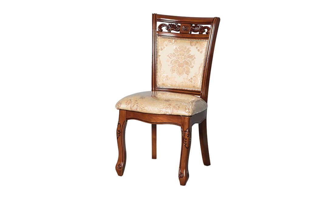Обеденный стул 8037 Daming орех