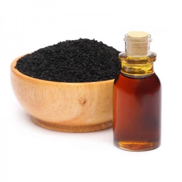 Чорного тмина масло 3л. (холодный отжим).