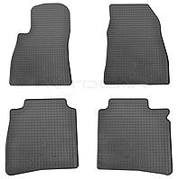 Коврики для Nissan Sentra с 2015- Stingray