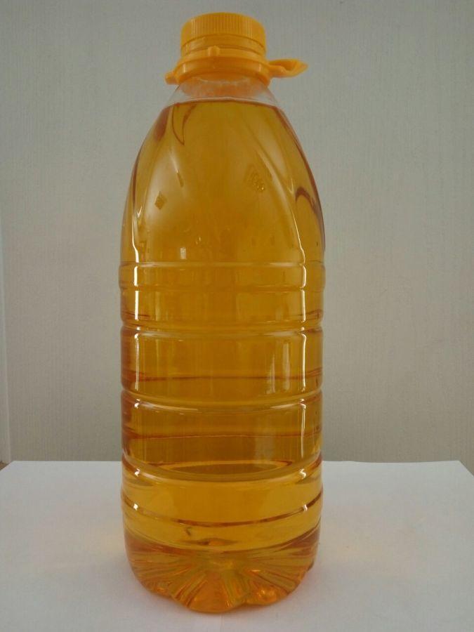 Горчичное масло 3л.