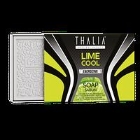 Натуральное мыло Lime & Cool, 2 х 75 г от THALIA