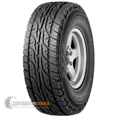 Dunlop GrandTrek AT3 245/65 R17 107H, фото 2