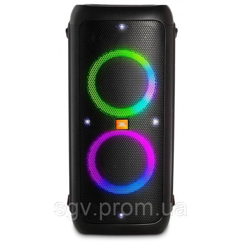 JBL PartyBox 200 (JBLPARTYBOX200) Black