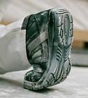 Кроссовки Modyf Stretchfit черные высокие Wurth, фото 6