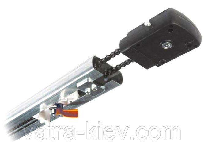 CAME V0683 Направляющая шина с цепью для автоматики секционных ворот серии VER-1-2 - фото 5