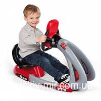 Оригинал. Интерактивная игрушка Симулятор Тренажер V8 Driver Smoby 500243