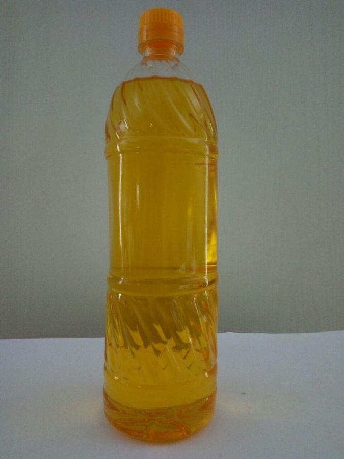 Рыжиковое масло 1л.