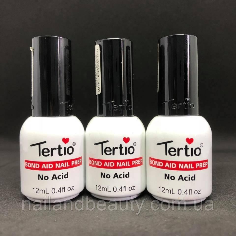 Ультрабонд + обезжириватель 2 в 1 Tertio (бескислотный праймер), 12 мл
