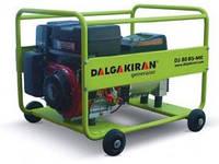 DJ 70 BS-M Генератор бензиновый DALGAKIRAN 6,5кВт