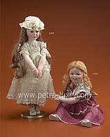 Кукла фарфоровая Adelina и Melissa