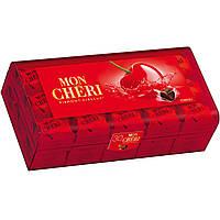 Шоколадные конфеты  с ликером Ferrero Mon Cheri  315g