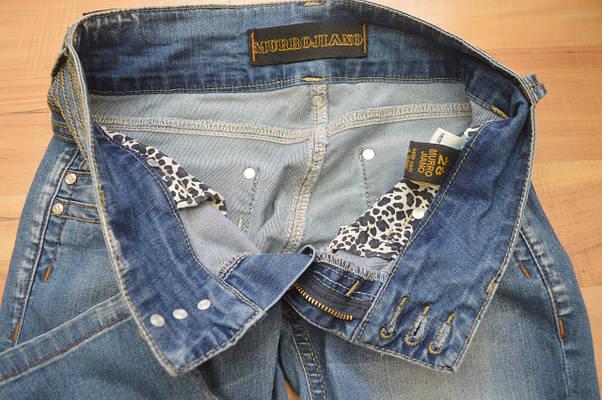 Женские джинсы MURROJIANO154, фото 3