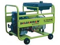 DJ 150 BS-TE Генератор бензиновый DALGAKIRAN 14кВА/380В