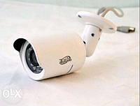 Камера видеонаблюдения AHD DigiGuard уличной установки DG-2515AHD