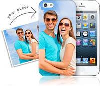Печать вашего изображения на чехлах для смартфонов