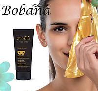 Золотая маска для лица Bobana Gold Mask