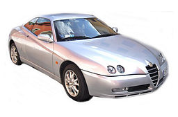 Alfa Romeo GTV (1993 - 2006)
