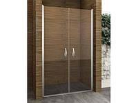 Перегородка для душа (распашные двери) PIVOT (1000х1900)