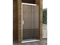 Перегородка для душа (раздвижные двери) SLIDING (1000х1900)