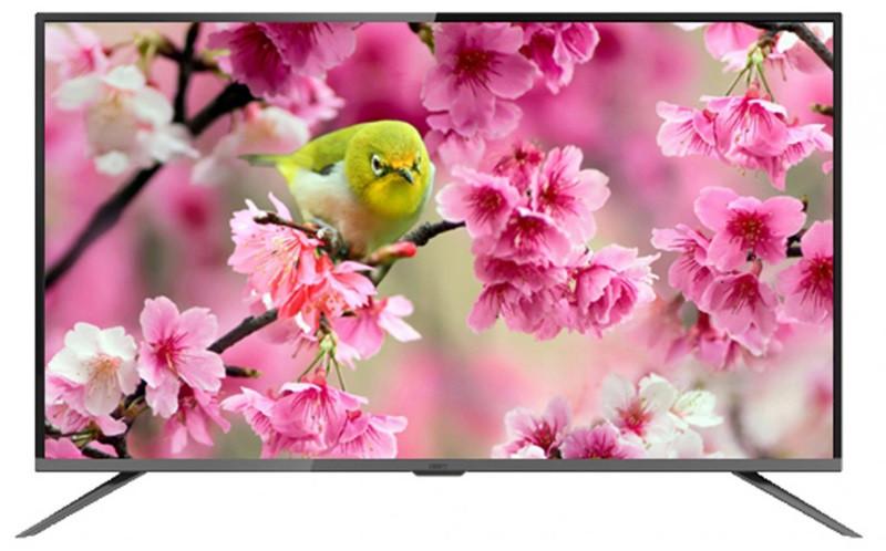 Телевізор LED Liberty LD-4027 Smart