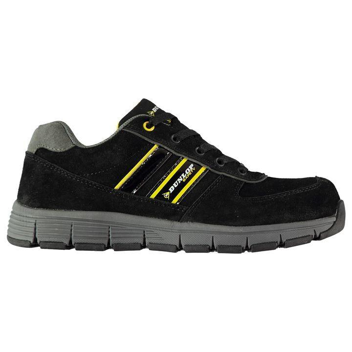 Кроссовки защитные Dunlop Florida Mens Safety Boots