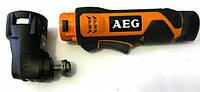 Многофункциональный аккумуляторный инструмент AEG OMNI12C LI-152BKIT1 (4935440765)