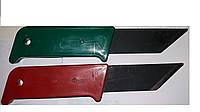 .Нож для ремонта обуви (сапожныйт усиленный), фото 1