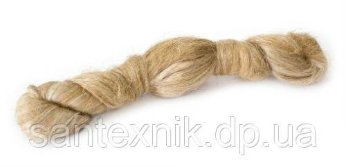 Сантехнический лён-33грм (пакля)