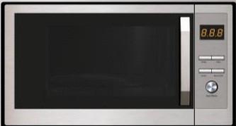 Мікрохвильова піч EWT INOX MEG50K-6